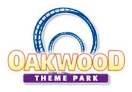 Oakwood. Themepark near Saundersfoot