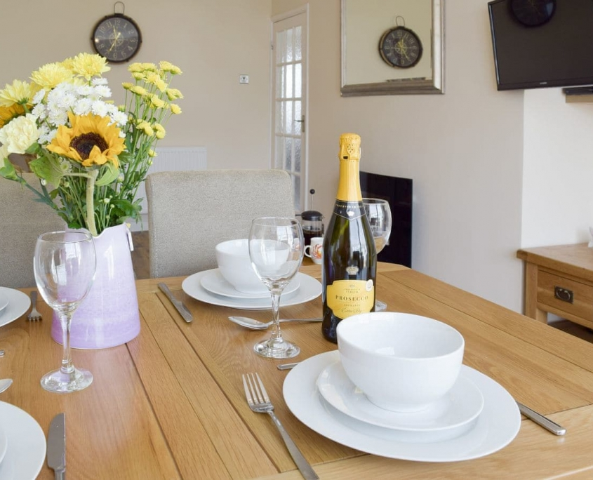 Self Catering Holiday cottages Saundersfoot