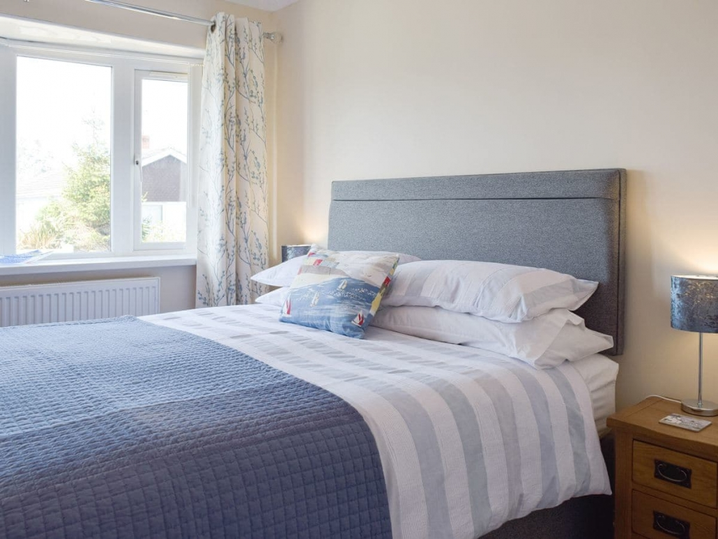 Double Room in Holiday Cottage