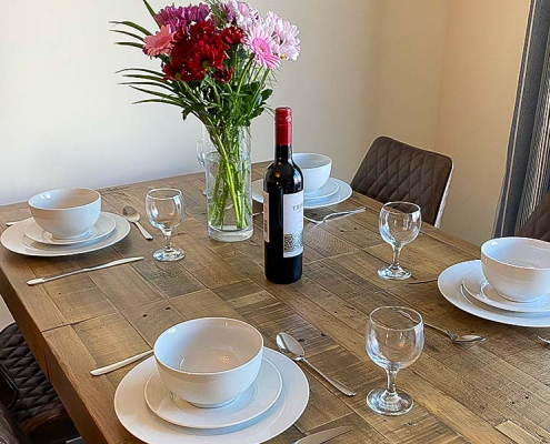 pembrokeshire self catering