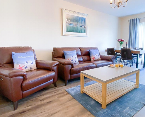 holiday cottage saundersfoot